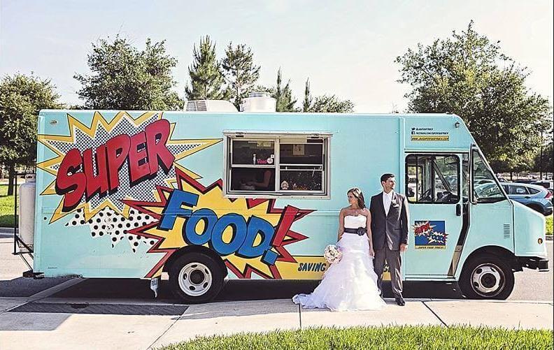 super-food-truck